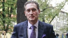Кирил Домусчиев: Конкуренти на Лудогорец за титлата са бившият Литекс, Левски и Берое