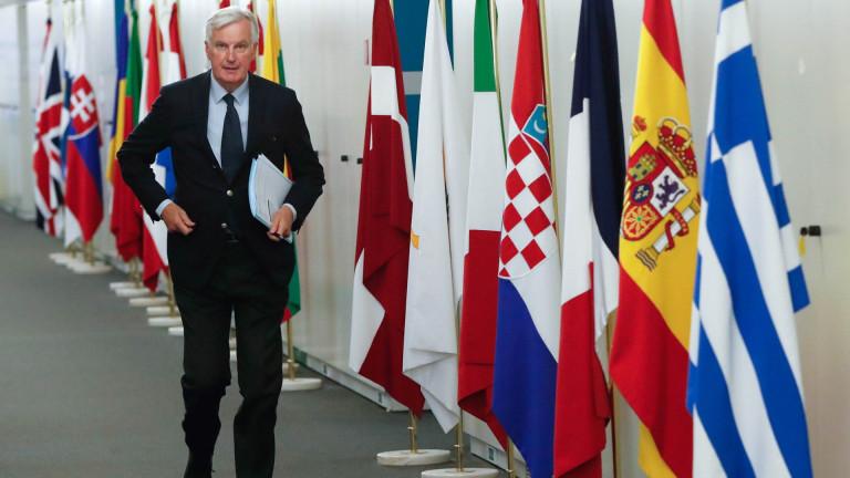 Във всяка страна има по един Фараж, предупреди Барние