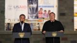 Помпео се закани на Мадуро и от Колумбия