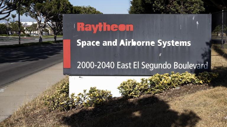 Големите компании в отбранителния сектор на САЩ Raytheon и United