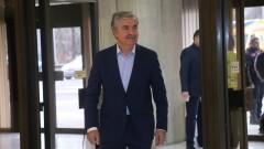 Герджиков влезе в управителния съвет на Левски
