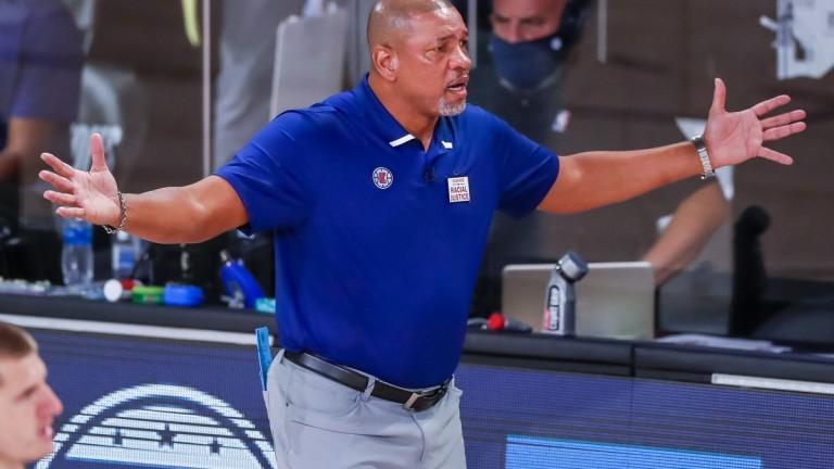 Док Ривърс напусна ЛА Клипърс след провала в плейофите