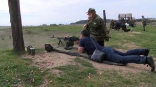 Само български граждани могат да получат специална военна подготовка