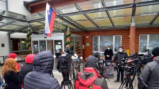 Българи ще влизат в Словения след представяне на негативен тест за коронавирус