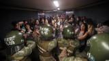 Извънредно положение в чилийската столица заради протести