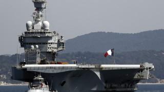 Япония, Франция и САЩ започват военни учения през май срещу Китай