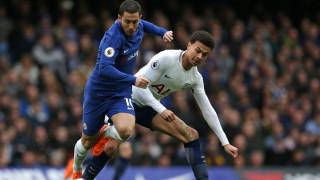 Тотнъм обърна Челси и постави под въпрос европейските амбиции на английския шампион