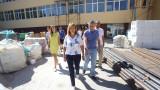 Над 90 млн. лева инвестирала Фандъкова за ремонти на училища и детски градини