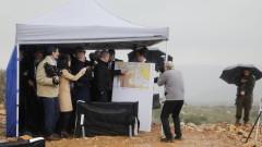 Нетаняху обяви нови заселвания дни преди изборите в Израел