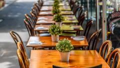 Заради мерките: Почти 40% от ресторантите в Ню Йорк не са могли да платят наемите си за юни