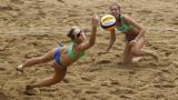 Битките в плaжния волейбол за Рио са в разгара си