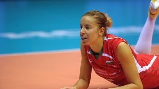 Добриана Рабаджиева продължава кариерата си във Фенербахче