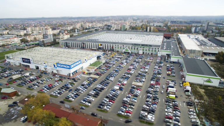 Френската група за недвижими имоти Catinvest ще инвестира над 70