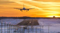 Швеция въведе нов екоданък в авиацията