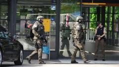 В Германия притеснени от нови терористични атаки, отчитат рекордно много радикали