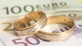 Доходите нямат значение за германците, които си търсят съпруг(а)