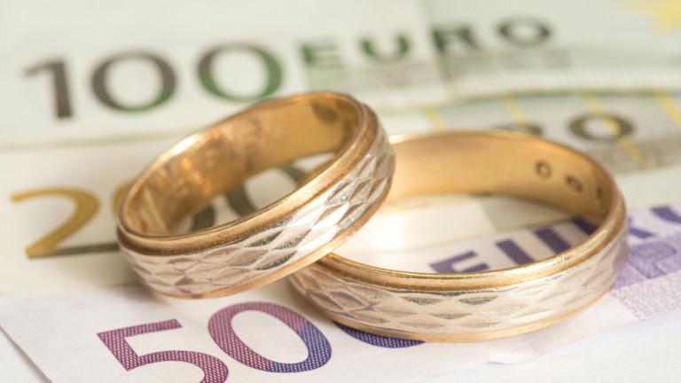 Наследството е по-привлекателно от доходите, когато става въпрос за германците