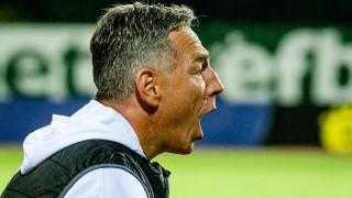 Петър Колев: Играхме срещу изключително организиран отбор с добри играчи