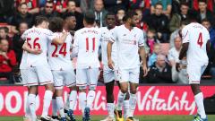 Футболист на Ливърпул отказа да играе за националния си отбор
