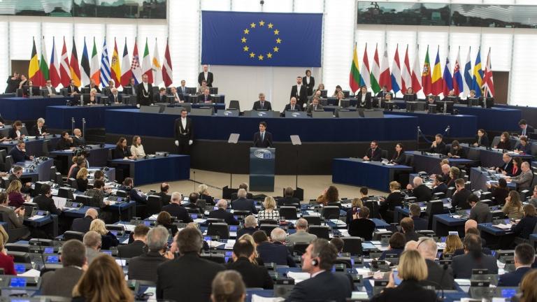 Европарламентът прие резолюция за обща армия и финансов министър на ЕС