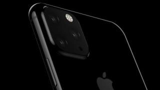 Apple готви iPhone с три задни камери през 2019 година