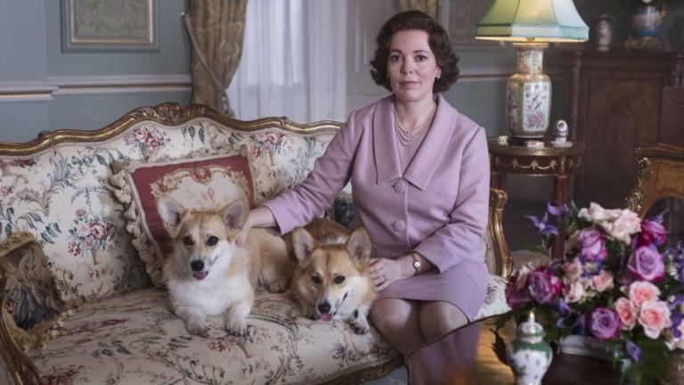 Дългоочакваният трети сезон на сериалът, посветен на английското кралско семейство,