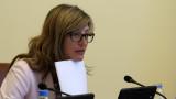 Захариева: С признаването на българското малцинство Албания възстанови историческата справедливост