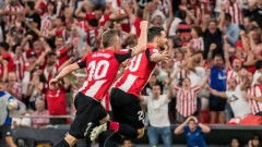Легендата Адурис донесе победа на Билбао над Барса