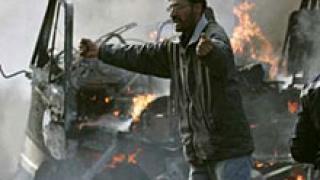 Две коли бомби убиват най-малко 12 човека в Киркук