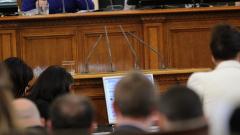 72 депутати искат комисия да изяснява има ли турска и руска намеса в политиката ни