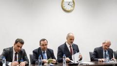 Дамаск няма да преговаря с опозицията, докато настоява за свалянето на Асад