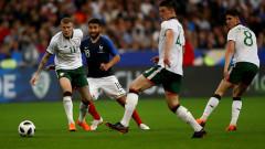 Байерн (Мюнхен) отмъква трансферна цел на Ливърпул
