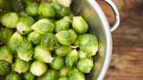 Брюкселско зеле, ползите за здравето и няколко причини, за да го ядем
