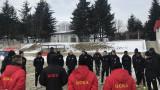ЦСКА с четири контроли в Испания, ясни са съперниците