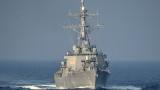 САЩ разполагат разрушители в Черно море