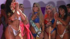 """Ето ги участничките в """"Мис Бум-бум"""" или най-красиво бразилско дупе! (ВИДЕО И СНИМКИ)"""