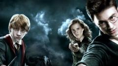 Идва ли нов филм за Хари Потър