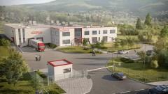 Германска семейна компания изгражда завод за авточасти в Кюстендил