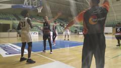 Академик (Пловдив) с нова победа в Балканската лига