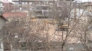 Събарят исторически сгради във Варна, държавата бездейства