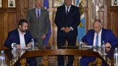 С 250 млн. лева модернизират жп възела до Пловдив