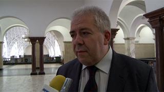 ССИ сезира гл. прокурор за депутатски произвол по места