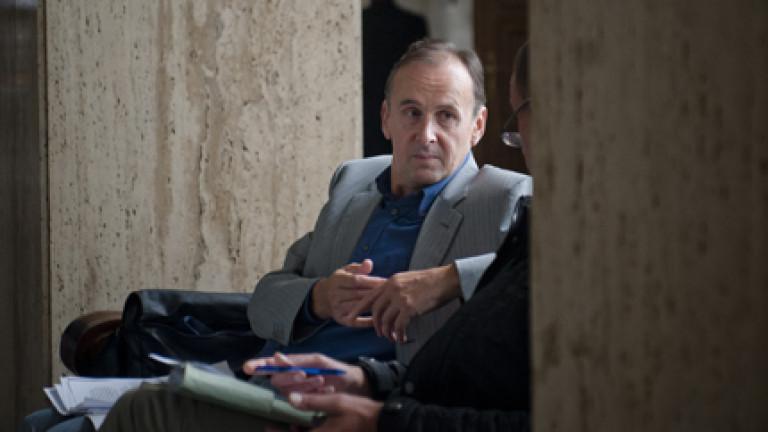 Вальо Топлото иска от съда служебен адвокат - нямал пари да си наеме свой