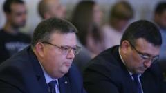 Цацаров изумен от процедурата на екстрадиция на Цветан Василев