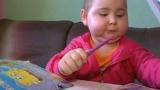 3-годишно момиченце се бори с левкемия, има нужда от помощ