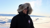 Миро покори Гренландия с Ели