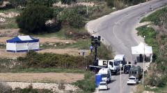 Убийството на журналиста в Малта може да е свързано с контрабанда на петрол