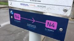 София остава без нощен транспорт до 1 юли