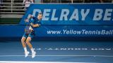 Новият сезон в мъжкия тенис започва в Делрей Бийч, Флорида