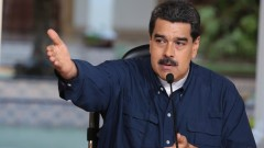 Мадуро готов да преговаря с опозицията